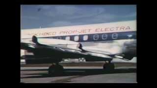 Lockheed Electra Propulsion Story