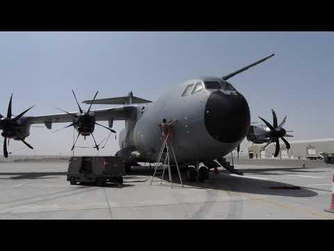 [WebTVAIR]Épisode 30 - En vol avec un poids lourd de nos opérations, partie 1