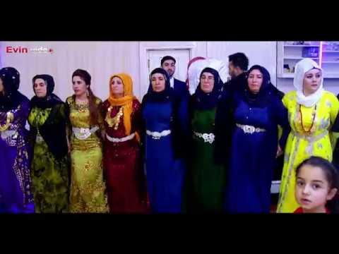 Zeki & Adul / Demhat & Güle / Kurdisch Wedding / Music: Ali Cemil part 4 by Evin Video
