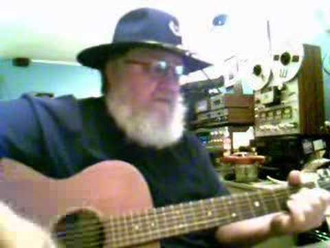 Sutters Mill (unplugged) Dan Fogelberg Cover by Jeff Cooper