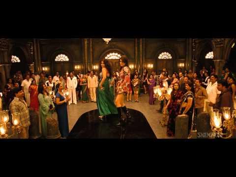Hindi Full Songs Of The Dirty Picture  Honey Moon Ki Raat 1080p