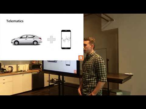 Root Insurance Tech Overview: Data Science and Telematics