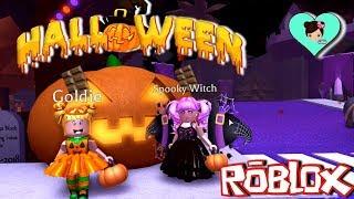 Jouer Roblox Royale High Halloween - Titi Games
