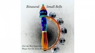 Marco Cardone - Binaural - Small Bells - Binaural Ambient Sound
