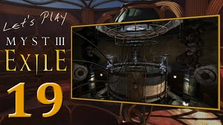 Let's Play Myst III: Exile - Part 19 of 34