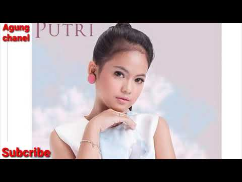 Putri - bintangku video lirik official
