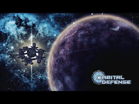Orbital TD Release Trailer