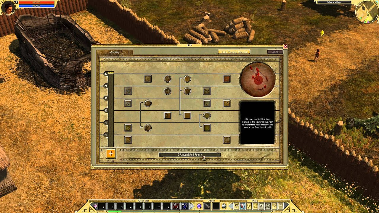 titan quest modding