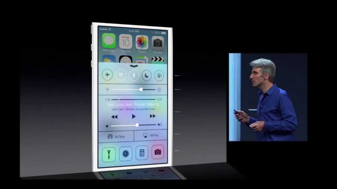 iphone 7 keynote