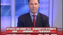 Aventura, FL Bankruptcy Attorney Tony DiTocco (954-566-9000, www.ditoccolaw.com)