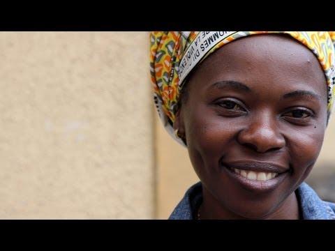 Introducing 'I Am Congo'