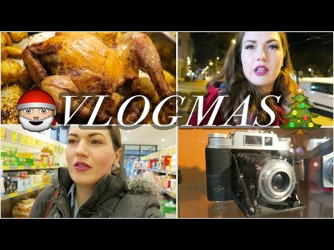 Work, Workouts & Fun #Vlogmas
