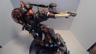 Cyberpunk 2077 Collectors Edition Statue Review