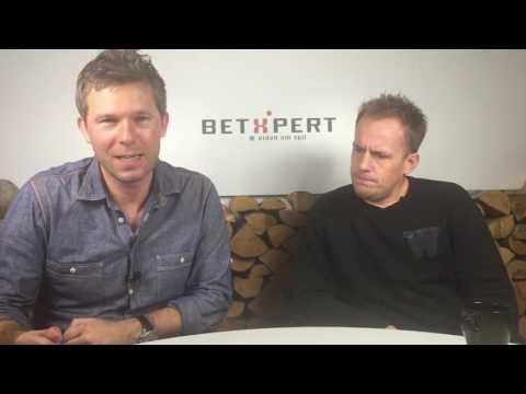 Se videoen Matchup og momentum (Jakob Michelsen)