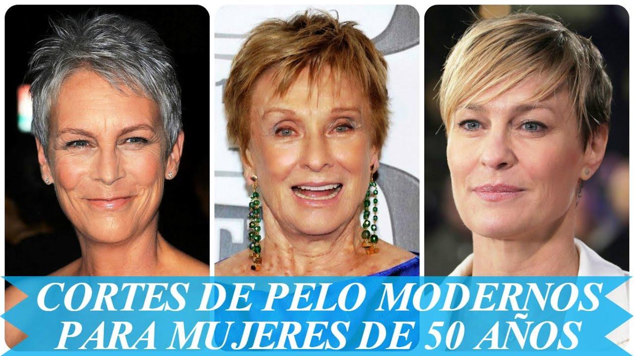 cortes de cabello para mujeres de 68 anos