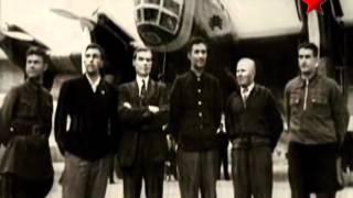 Великие тайны. Тайна пропавших самолётов.