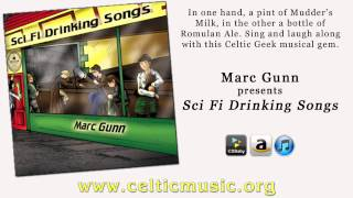 Jedi Drinking Song Prequel - Marc Gunn