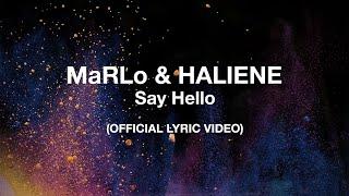 Play Say Hello (Radio Edit)
