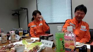 【ASTRAX】2012年5月13日の無重力飛行の後の参加者の皆さんの感想