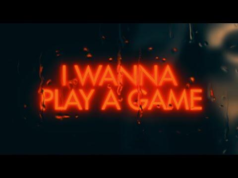 NEFFEX - I Wanna Play A Game feat. Jez Dior (Official Lyric Video)