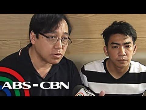 TV Patrol: Pasahero, humingi ng tawad sa binugbog na Grab driver