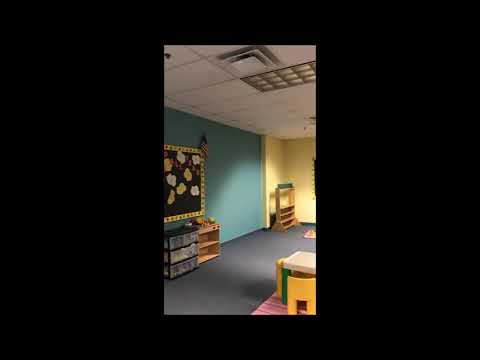 Grace Early Childhood Center: 2 Year Old Classroom