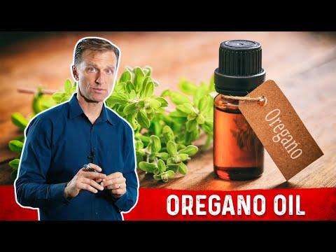 14 Amazing Benefits of Oregano Oil