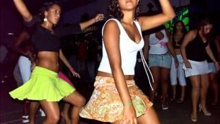DJ Sandrinho - Baile Funk from Brazil !