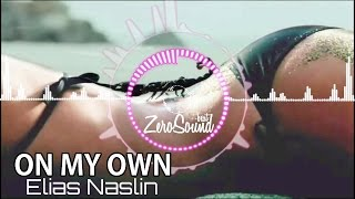 ? On My Own - Elias Na?slin feat  Ms K (2010s Pop - Epic) ? HD @ZeroSoundBeat