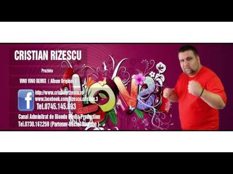 CRISTIAN RIZESCU - SORA CA A MEA