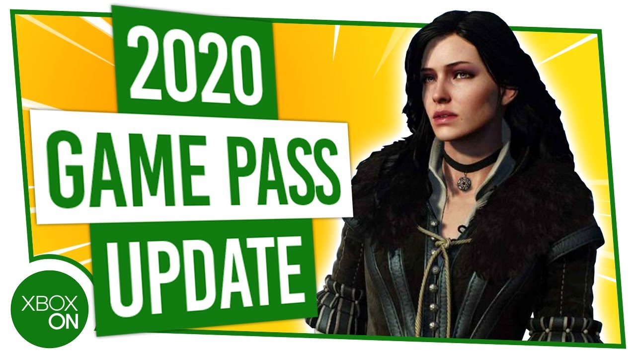 Xbox Game Pass Update | January 2020