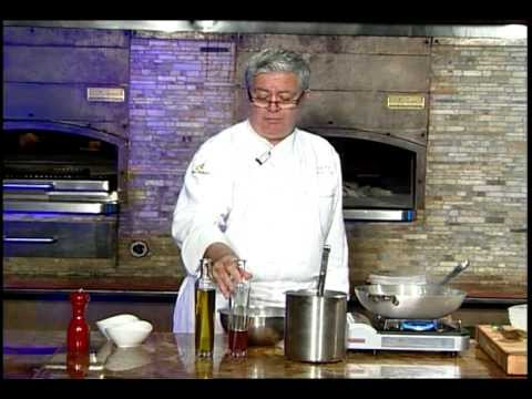 Healthy Cooking with Chef Joe