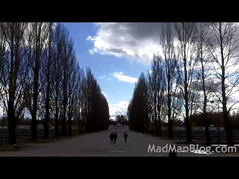 Dachau Concentration Camp - Munich, Germany