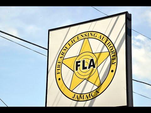 JAMAICA NOW: Gun permit firestorm...Deadly Mandeville shooting...Dishonest Jamaicans?