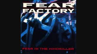 Fear Factory- (Scumgrief Deep Dub Trauma Mix)