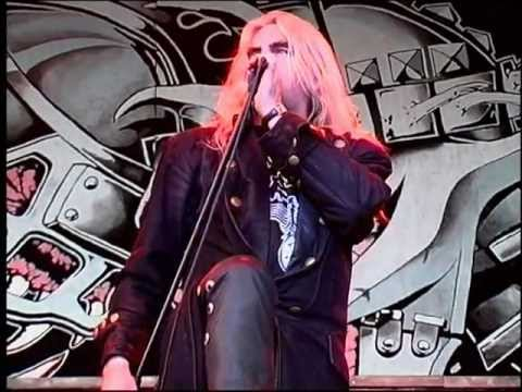 Saxon - Killing Ground - live Balingen 2002 - from the Bang Your Head !!! Best of DVD
