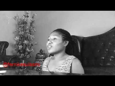 Suara merdu Cendrawasi Papua