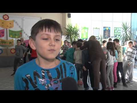 "Ekološke radionice u  OŠ ""Jovan Jovanović Zmaj"""