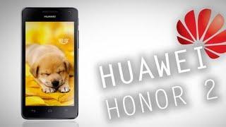 Huawei Honor 2. Обзор AndroidInsider.ru