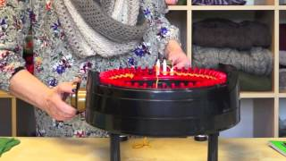 Video Knitting a Flat Panel on the addi Express Kingsize Knitting Machine download MP3, 3GP, MP4, WEBM, AVI, FLV Januari 2018