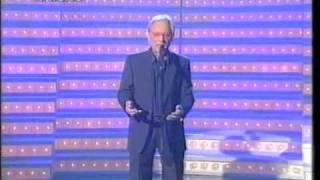 Enzo Jannacci - Quando un musicista ride - Sanremo 1998.m4v