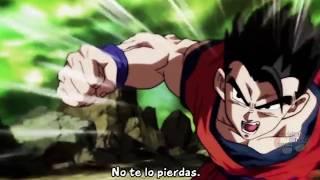 Dragon Ball Super Avance 124