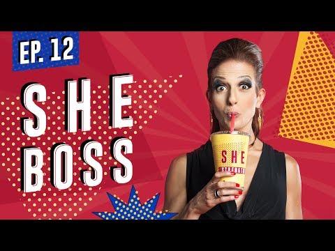 She Boss 101 | The Sheroic Podcast