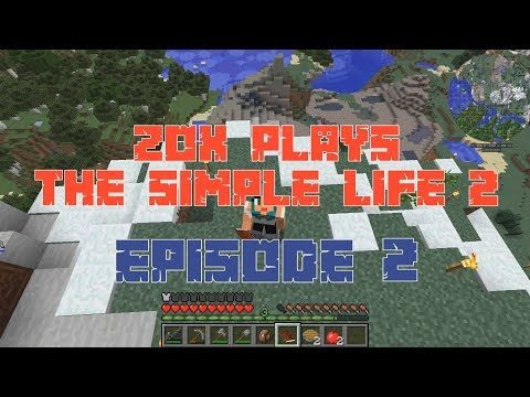 The Simple Life 2: Episode 2 - I stole a hammer