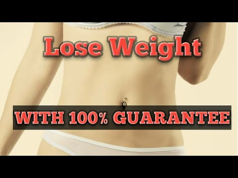 How To Lose Weight Fast | How To Lose Weight Fast For Teenagers | How To Lose Weight In A Week