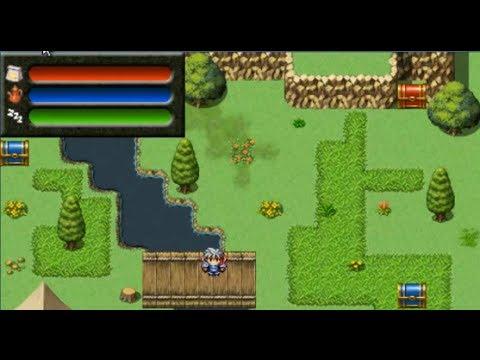 Hunger-, Durst-, Schlafsystem - Teil 3 - Tutorial RPG Maker VX Ace [Deutsch]