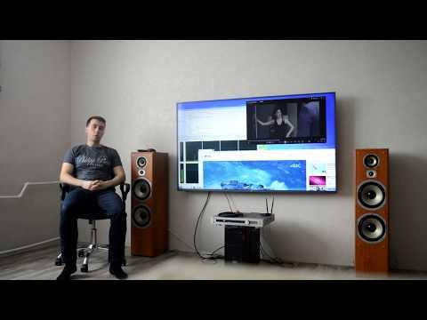 Видео 4к через компьютер
