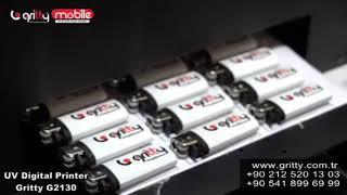A4 Uv Led Baskı Makinesi