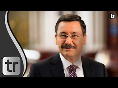 Türkei: Melih Gökçek stellt sich zur Wiederwahl als Oberbürgermeister von Ankara 2014 [Deutsch]