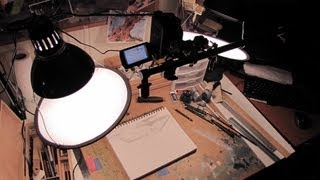 How to Record your Drawings